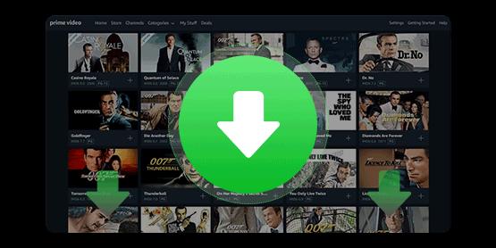 スクリーン アマゾン ショット プライム